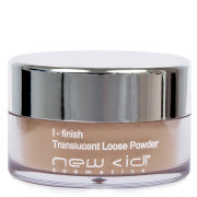 New CID Cosmetics i-Finish Translucent Loose Powder- Dark