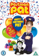 Happy Birthday Postman Pat