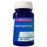 Alpha Lipoic Acid Powerful Antioxidant