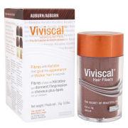 Viviscal Volumising Hair Fibres - Auburn (15g)