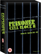 Prisoner Cell Block H - Volume 20