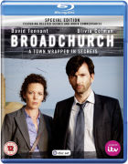 Broadchurch - Speciale Editie