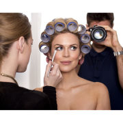 Deluxe Makeover and Photoshoot Experience for One - Weekdays