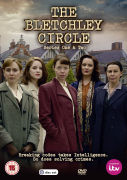 The Bletchley Circle - Seizoen 1 en 2