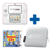 Tomodachi Life Nintendo 2DS Console Pack