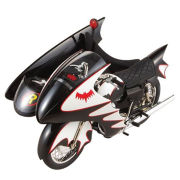 Hot Wheels 1/12 Batcycle 1966 Ltd/Ed