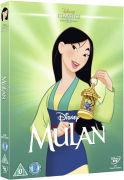 Mulan (Disney Classics Edition)