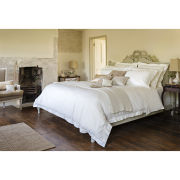 Christy Chantilly Duvet Cover - Cream