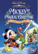 Mickeys Magical Christmas - Snowed In At The House Of Mouse