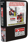 British Superbike 2008 - Collector's Edition