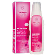 Weleda Wild Rose Pampering Body Lotion (200ml)
