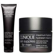 Clinique Dry Skin Duo (Bundle)