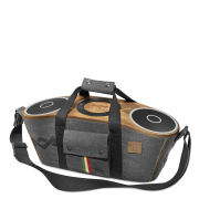 House of Marley Bag of Riddim Portable Bluetooth Speaker Audio System