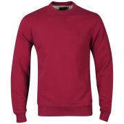 Farah 1920 Men's Ashton Sweatshirt - Raspberry