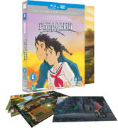 From Up On Poppy Hill: Collector's Edition - Double Play (Blu-Ray and DVD)
