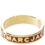 Marc by Marc Jacobs Tiny Ring - Blaze Red