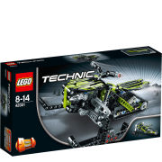 LEGO Technic: Snowmobile (42021)