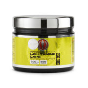Powerman L-Glutamin 100% Capsules