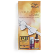 Wella Professionals Oil Reflections Gift Set (save over £11)