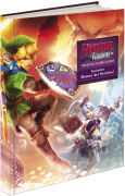 Hyrule Warriors: Official Game Guide