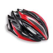 Met Estro Helmet - Red/Black