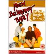Men Behaving Badly - Jingle Balls