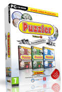 Puzzler Triple Pack Volume 1