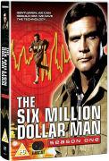 The Six Million Dollar Man  Season 1