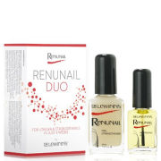 Dr LeWinns Renunail Duo (Reg Streng and Nour Oil)