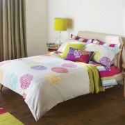 Harlequin Orsina Pillowcase