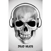 Dead Beats - Maxi Poster - 61 x 91.5cm
