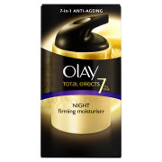 Olay Total Effects Firming Moisturiser - Night (50ml)