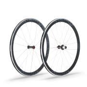 Vision 2014 TriMax T42 Carbon Wheelset - Black