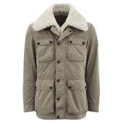 Belstaff Men's Westerley Chino Jacket - Beige