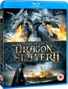 Dawn of the Dragon Slayer 2