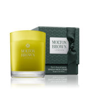 Molton Brown Myrrh, Musk & Cypress Single Wick Candle