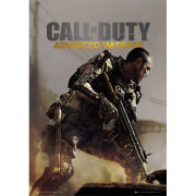 Call of Duty Advanced Warfare - Metallic Poster - 47 x 67cm