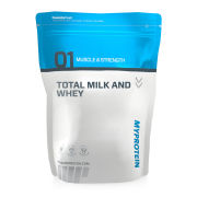 Total Milk and Whey