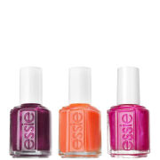 Essie Professional Brighten Up Trio