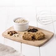Toffee Nut & Raisin Diet Bar