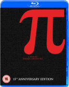 Pi - 15th Anniversary Edition