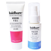 Laidbare Day and Night Mositure Duo