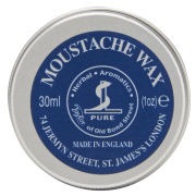 Taylor of Old Bond Street Moustache Wax (30ml)