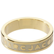 Marc by Marc Jacobs Tiny Ring - Cream