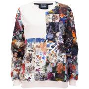 Markus Lupfer Women's Sweatshirt - Candy Floral - XS XSCandy Floral