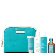 Moroccanoil Repair and Nourish Travel Pack