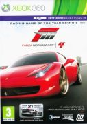 Forza Motorsport 4 - Racing Game of the Year Editon