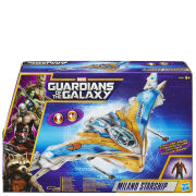 Guardians of the Galaxy Hero Spaceship Playset