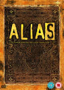 Alias - The Complete Collection Series 1 - 5