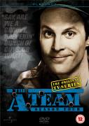 The A-Team: Season 4